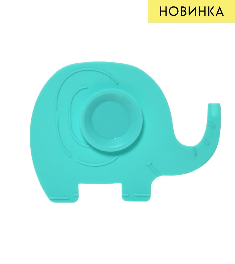 Купить Антискользящий коврик для детской посуды, NappyClub