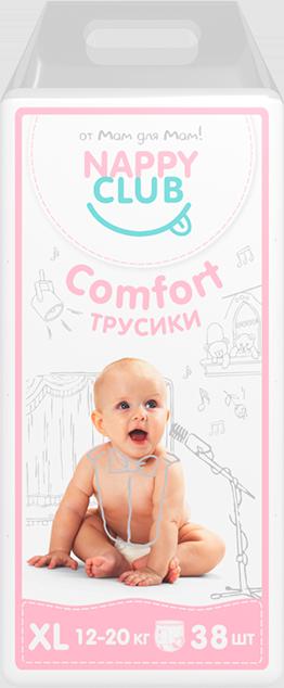 Картинка - Подарок Трусики Comfort