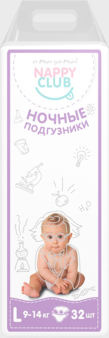 Картинка - Подарок Ночные Подгузники